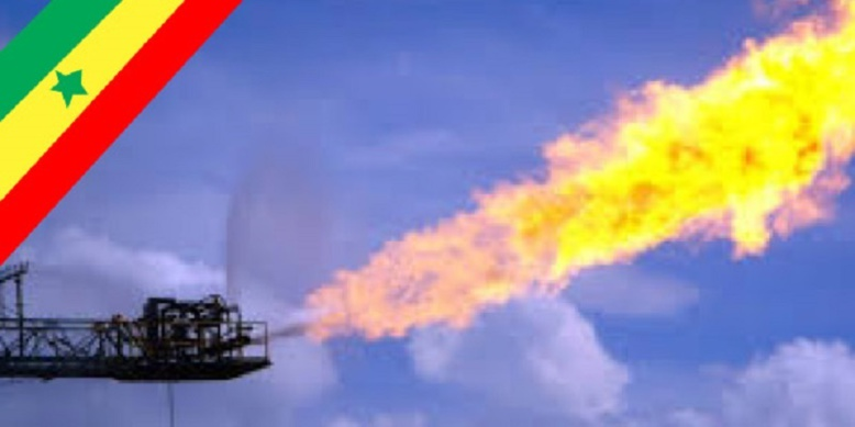 Nouvelle découverte de gaz naturel au large de Cayar avec le puits dénommé Téranga-1