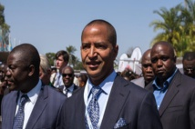 RDC: Moïse Katumbi ressort libre de son audition