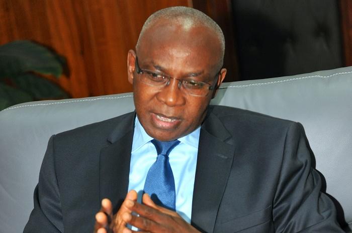 Serigne Mbaye Thiam : «Le chef de l'Etat est satisfait de… »