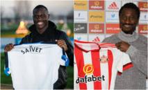 Premier League : Dame ndoye, Papiss Cissé et Henri Saivet pour le maintien
