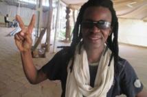 """Un activiste burkinabè, """"ex-prisonnier de Kabila"""" appelle les Congolais à """"se lever"""" pour """"raviver la flamme de la justice"""" (ITW)"""