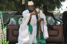 Gambie - Jammeh sort à nouveau le bâton: Plus 50 arrestations et une répression féroce