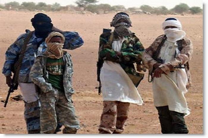 Soupçonnés de terrorisme : Makhtar Diokhané et Cie séjournent à Reubeuss depuis hier.