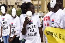 Gambie: la crise frontalière accentue la tension à 7 mois de la présidentielle