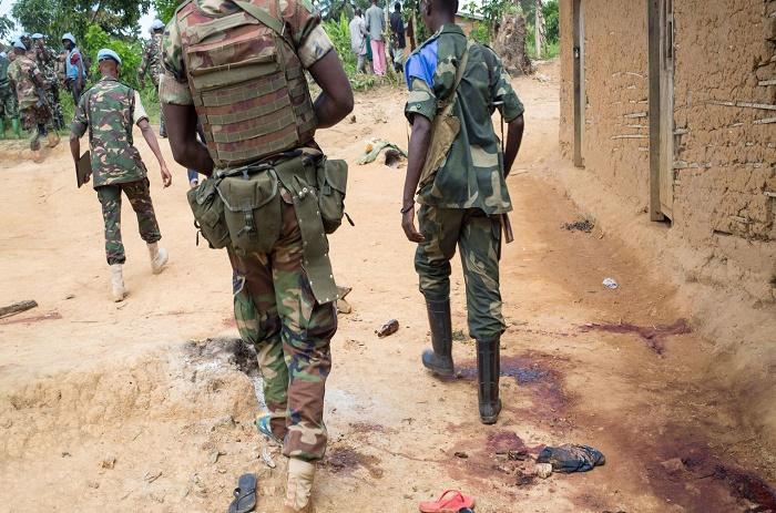 RDC: massacre d'enfants et de femmes enceintes dans le Nord-Kivu