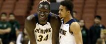 Draft NBA 2016 : Rockets et Lakers lorgnent sur Mamadou Ndiaye