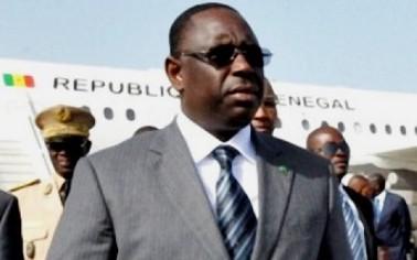 Forum économique mondial sur l'Afrique : Macky Sall attendu ce jeudi à Kigali
