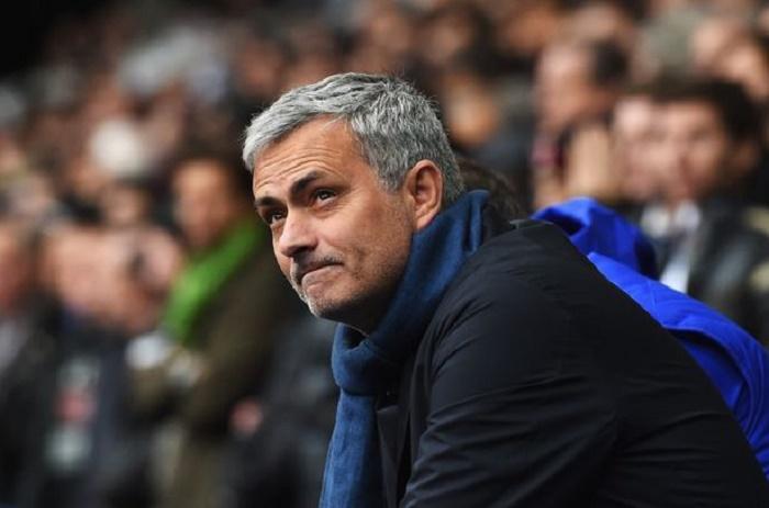 Lourde amende pour José Mourinho