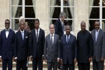 Coupure de courant entre Borloo et les Africains