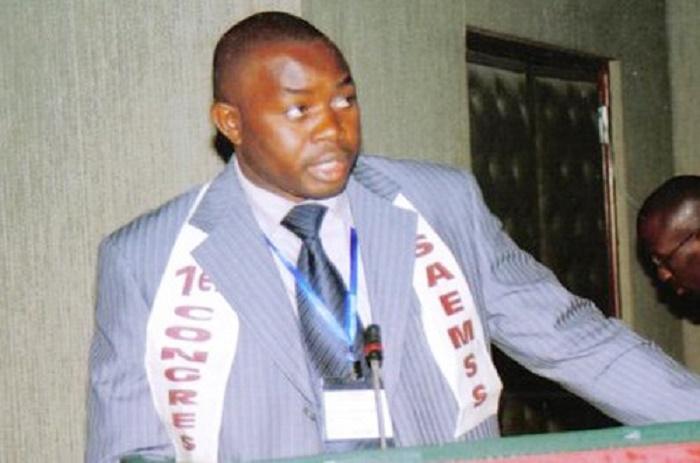 Mamadou Lamine Dianté-Fuse : «l'Histoire ne se répète pas, mais elle bégaie»
