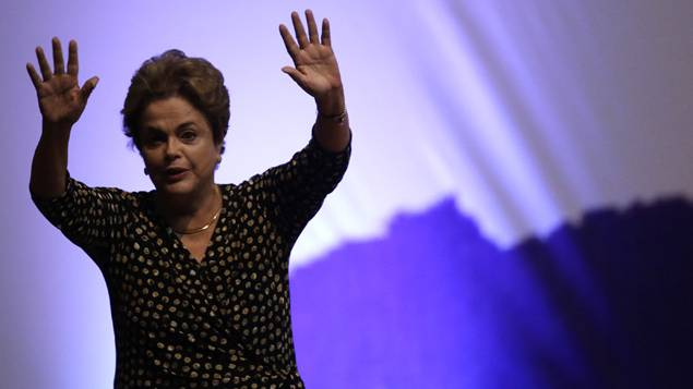 Brésil : Dilma Rousseff écartée de la présidence