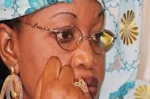 Un mois sans salaire pour Aida Mbodji et Mamadou Sall