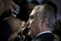 Brésil: Michel Temer remplacera Dilma Rousseff aux commandes