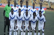 Coupe du Sénégal : l'Us Gorée ouvre la succession de Génération Foot