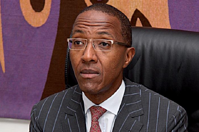 L'Apr attend de pied ferme Abdoul Mbaye et son parti