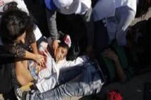 Mort de huit millitaires et 21 membres du PKK dans le sud-est de la Turquie ce vendredi