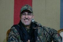 Syrie: Mustapha Baddredine, chef militaire du Hezbollah tué à Damas