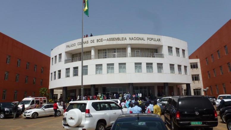 Nouvelle dissolution d'un gouvernement en Guinée-Bissau