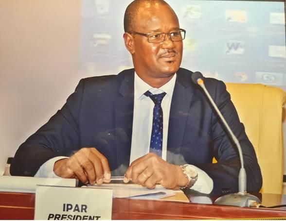 Dr Cheikh Oumar Bâ porté à la tête du premier réseau des «Think Tank» de l'espace Uemoa