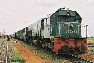 Le début des problèmes pour Dakar-Bamako ferroviaire : «Il n'y a que 2 locomotives qui fonctionnent», (Dg)