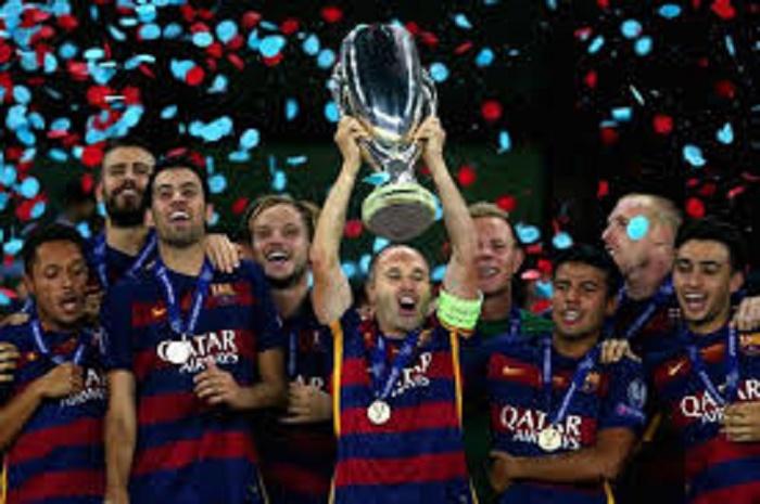 Liga : le Barça sacré champion d'Espagne, Real Madrid 2ème