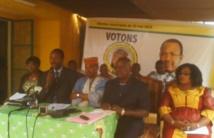 """La deuxième force politique burkinabè veut """"contrer l'incompétence notoire"""" du parti au pouvoir"""