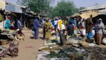 Niger: la modernisation du marché Dollé pénalise des commerçants désorientés