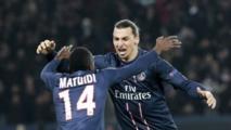 PSG : l'ultime hommage de Blaise Matuidi à Zlatan Ibrahimovic