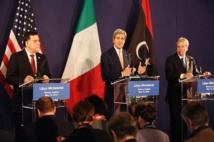 Les grandes puissances prêtes à armer le gouvernement libyen pour lutter contre l'Etat islamique