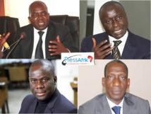 Conclave du cadre de concertation: que mijotent les leaders des partis de l'opposition ?