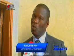 Traque des biens dits mal acquis: le juge Magatte DIOP à la CI de la CREI
