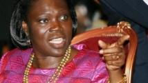 Côte d'Ivoire: Simone Gbagbo n'ira pas à la CPI, confirme le gouvernement