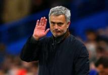 Man United, Mourinho aura le poste si Van Gaal est limogé