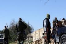 Libye: 32 membres des forces du gouvernement d'union tués dans des violences