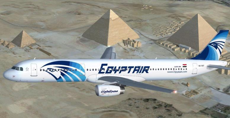 En direct L'armée grecque dit avoir localisé des débris de l'avion d'Egyptair au large de la Crête