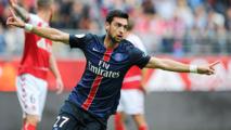 PSG : Liverpool prêt à tout pour Pastore !