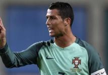 Cristiano Ronaldo ne devrait pas participer aux Jeux Olympiques avec l'équipe du Portugal.