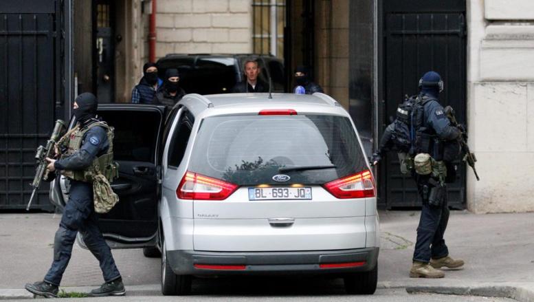 Terrorisme: que peut-on attendre du premier interrogatoire de Salah Abdeslam?