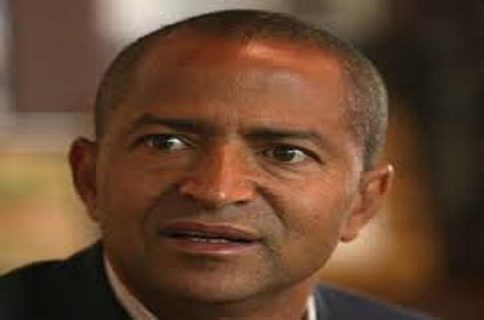 RDC: Moïse Katumbi inculpé pour «recrutement de mercenaires» (parquet)