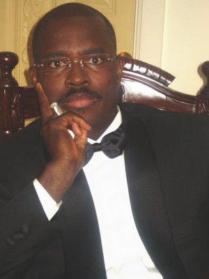 Nécrologie: l'ambassadeur Abdel Kader Pierre Fall n'est plus