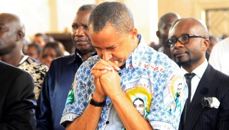L'opposant congolais Moïse Katumbi hospitalisé en Afrique du Sud