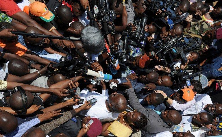 Journalisme africain : le poison des « per diem »