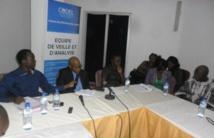 """Elections municipales au Burkina: des observateurs """"empêchés d'avoir accès à des bureaux de vote"""""""