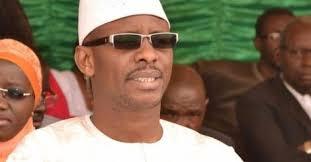 Nécrologie: le ministre Moustapha Diop en deuil