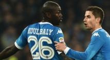 Naples: Koulibaly avec Conté à Chelsea ?