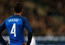 Equipe de France : Varane forfait pour l'Euro, Rami dans les 23