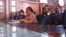 RDC: la manifestation de l'opposition autorisée à Kinshasa