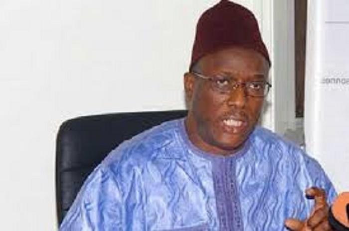Épinglé, Cheikh Oumar Anne du Coud conteste le rapport de l'OFNAC