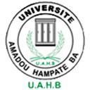 L'Université Amadou Hampaté Ba fête des 10 ans ce samedi.