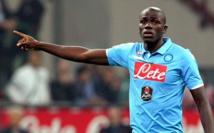 Mercato : Arsenal aussi sur Kalidou Koulibaly